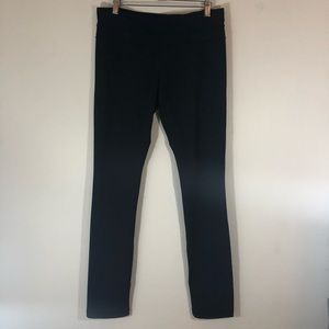 Lululemon 10 Straight Leg Stretch Yoga Pants